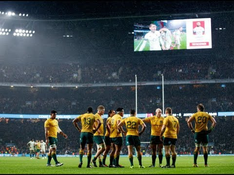 Is Australian rugby union headed for crisis?