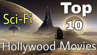 Top 10 Sci-Fi Hollywood movies dubbed in Hindi |2018|