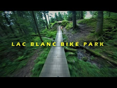 GoPro Edit | Gros Ride au Lac Blanc Bike Park