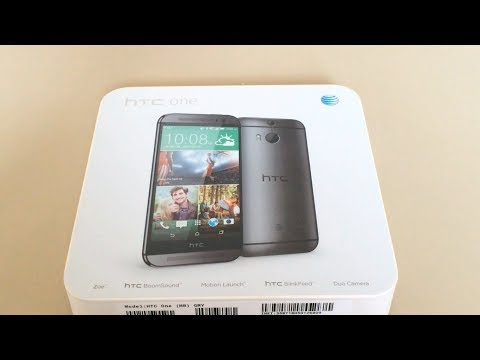 HTC One M8 Unboxing & How to Get paid Apps for FREE from Google Play NO ROOTING for Android