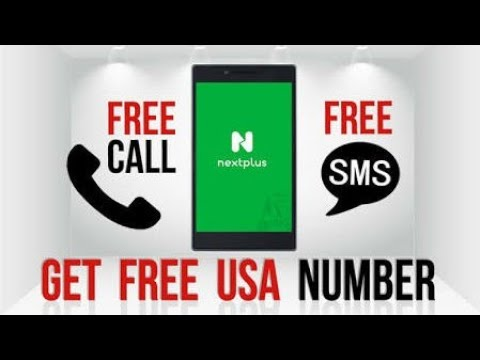 How to Free call USA and Canada 💯 Free™ with Proof