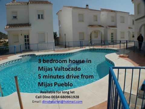 3 bedroom house in Mijas, Valtocado