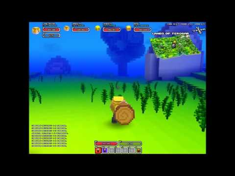 Cube World - Singleplayer and Multiplayer Download 4 FREE