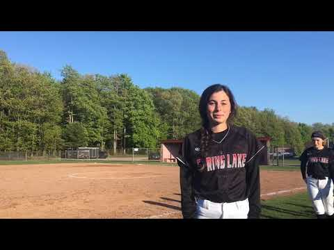Introducing the 2018 Spring Lake softball team, player by player