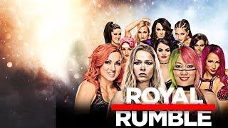 WWE WOMEN