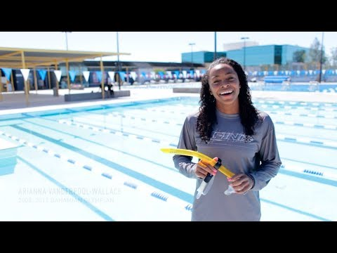 FINIS | Swimmer's Snorkel