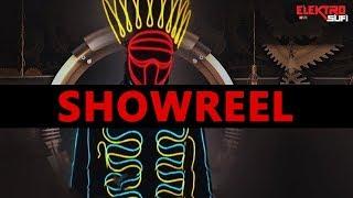 Elektro Sufi | Showreel