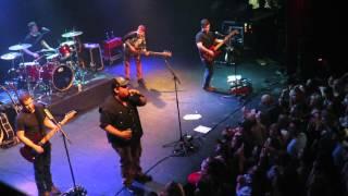 Luke Combs - Sheriff You Want To - Live - Georgia Theatre - Athens, GA - 2/20/16
