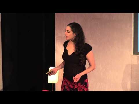 When dance and science meet: Karine Rathle at TEDxLSE 2013