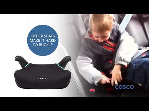 Rise Booster Car Seat