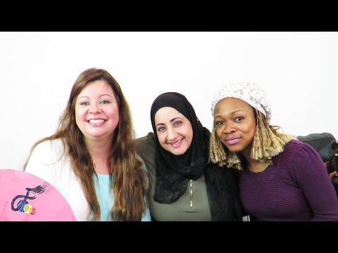 Parenting Advice From Mums | Anything Fatema | Fatema's Art Show