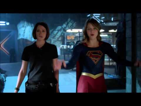 Supergirl episode: How Does She Do It? Is Kara bisexual?