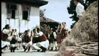 Ritam i zvuk (Rhythm and sound) 1955 - Part 2/2