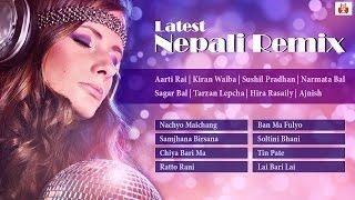 Latest Nepali Songs 2017 | Nepali Pop Songs | Music of Nepal