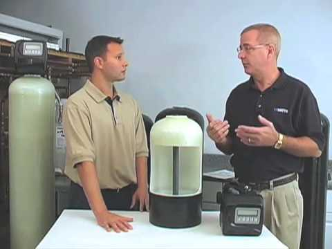 Spotlight: Watts Water Softeners featuring Vortech™ Distribution Systems