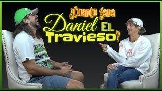 LO QUE NO SABÍAS DE DANIEL EL TRAVIESO - Masacote
