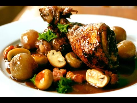 Perfect Healthy Coq au Vin recipes - Easy Chicken Recipes | Dinner ideas part 2