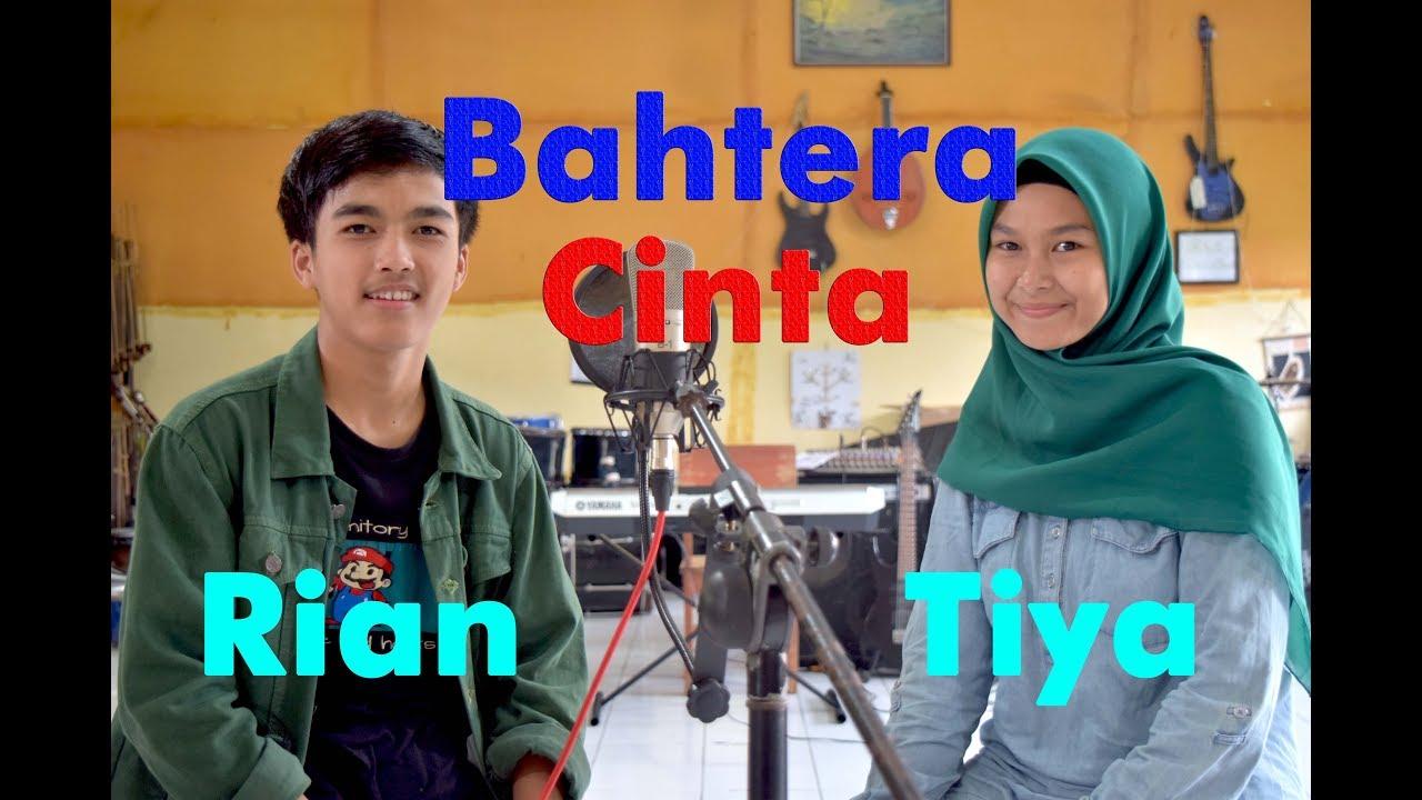 Download BAHTERA CINTA - Tiya & Rian # cover GAsentra MP3 Gratis