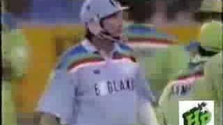 pakistan world cup winning song