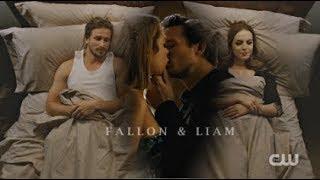 Fallon Carrington & Liam Ridley l Goodbye l Dynasty