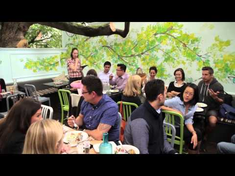 Sip & Savour Patio Moments with the PayPal App