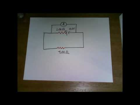 A point charge is held stationary at the origin. A second charge is placed at point