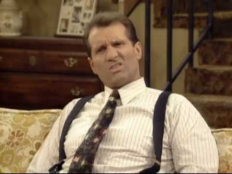 One of the best Al Bundy quotes