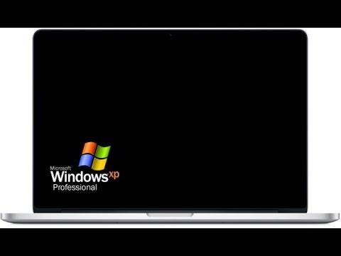 How to Get a Windows Logo Screen Saver on Mac OS?