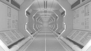 Blender Tutorial: Create a Spaceship Corridor in Blender - Part 1 of 2
