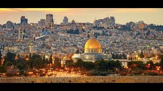 "Prophecy Alert: ""70 Years Jerusalem Capital Prophecy Fulfilled"""