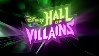 "Disney ""Hall of Villains"" Halloween Special 🎃