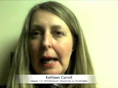 The Privatization Assault On Community Colleges-Interview With Lawyer Kathleen Carroll