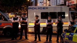 London van attack a victory for ISIS: Former Green Beret