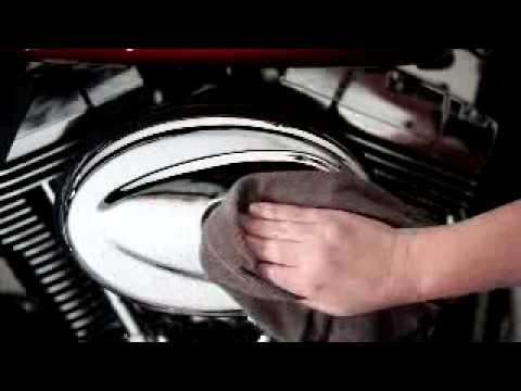 Harley-Davidson® Chrome Cleaner