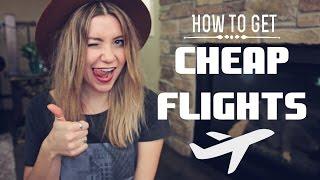HOW TO GET Günstige Flüge