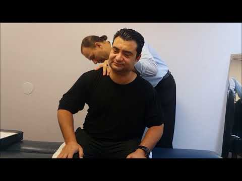 THE MOST COMPLICATED AND SEVERE LOWER BACK PAIN FIXED AFTER 3 CHIROPRACTIC SESSIONS