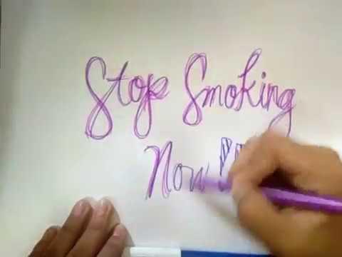 ANTI-SMOKING ADVOCACY