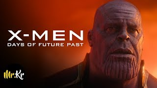 Avengers: Infinity War - (X-Men: Days of Future Past Style)
