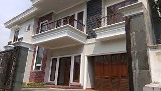 Rumah Mewah Kav AL ada Kolam Renang | Dijual Cepat