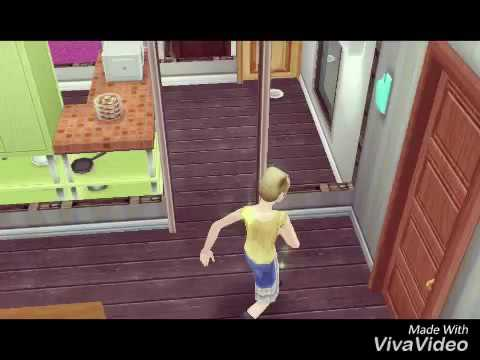 Sims Freeplay: Isabelle's New House