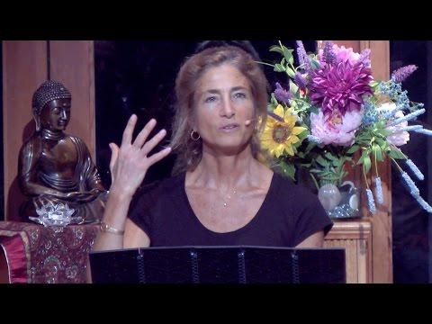 Learning to Respond Not React - Tara Brach