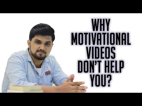 WHY YOU FAIL TO APPLY WHAT YOU LEARN ? क्यों MOTIVATIONAL VIDEOS काम नहीं करते ?