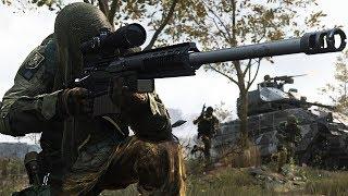 Call of Duty®: Modern Warfare® | Multiplayer Beta Trailer