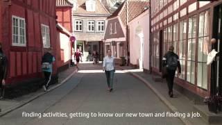 Download Life in Denmark Video