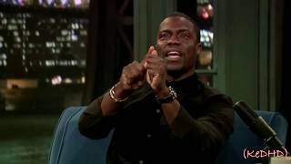 Kevin Hart Funny Moments On TV Part 3