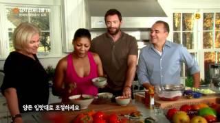 김치 연대기.Kimchi Chronicles.한국의 대표음식 김치E01.KORSUB.HD