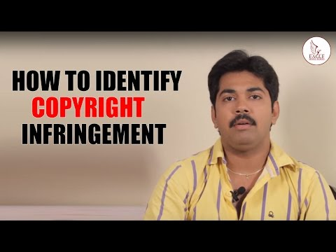 How to identify Copyright Infringement   Website Copyright Issues   Eagle Media Works
