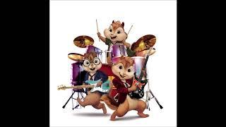 Avicii - Tough Love - Alvin & the chipmunk (DarkFox version)