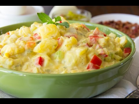 Momma's Potato Salad | Say Grace