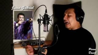 Pierre David imita 34 voces cantando 'Despacito'